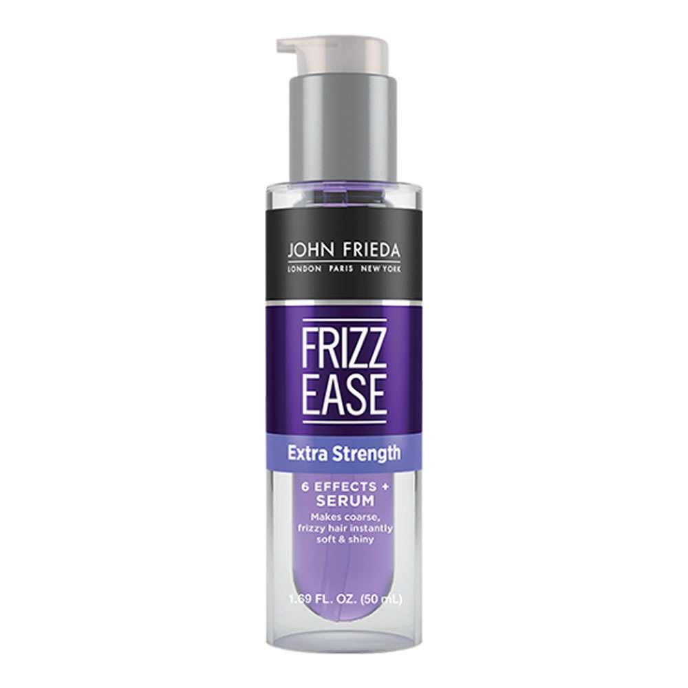 FRIZZ EASE Extra Strength 6 Effects+ Serum